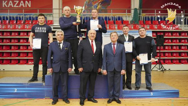 Чемпионат города Казани — 2019 по «Корэш»