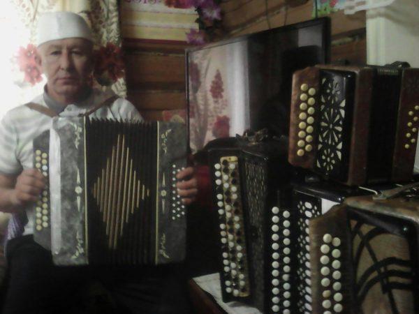 Илһам Мәрдановның иҗат баскычы